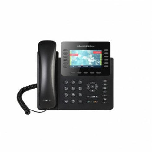 APARELHO TELEFÔNICO MODELO GXP 2170 BR COR PRETO - GRANDSTREAM