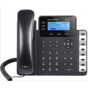 APARELHO TELEFÔNICO MODELO GXP 1630 BR COR PRETO - GRANDSTREAM
