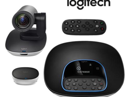 Logitech Group
