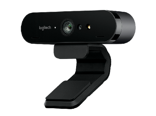WEBCAM HD 4K LOGITECH BRIO