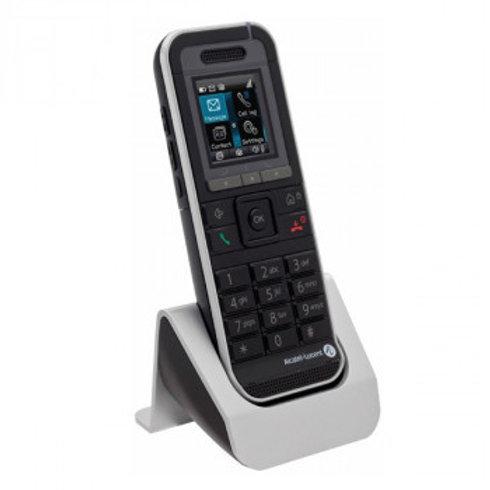 APARELHO TELEFÔNICO DIGITAL MODELO MODELO 8232 COR PRETO - ALCATEL-LUCENT