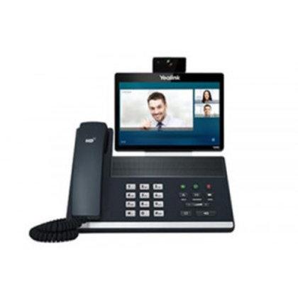 APARELHO TELEFÔNICO DESKTOP DE IP PHONE - T49G - YEALINK