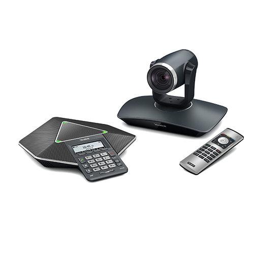 SISTEMA DE VIDEOCONFERÊNCIA VC110 PHONE