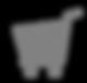Cart icon - Grijs