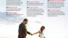 Destination Weddings Magazine