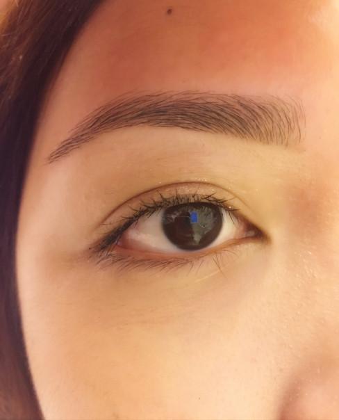 Malia Marks, Brow Specialist + Makeup Artist