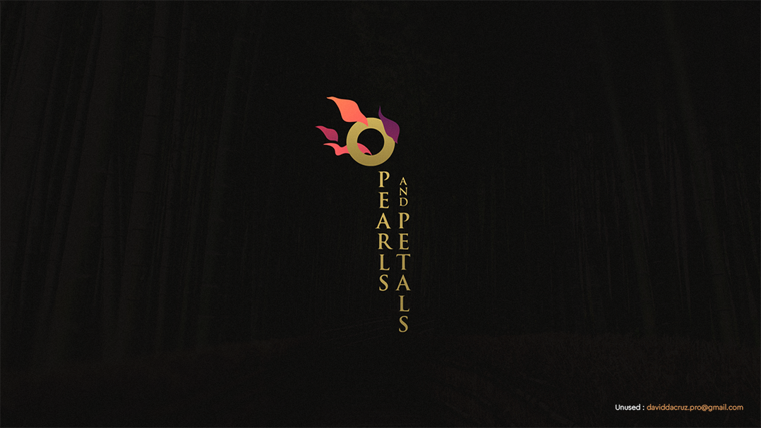 David Da Cruz - Logo Collection - 01 Pea