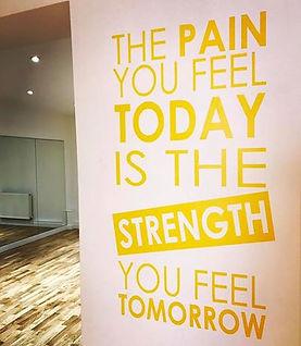 fitness studio willesden london
