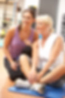 personal trainer london willesden
