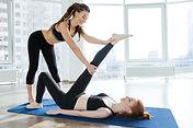pilates class london willesden