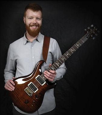 guitar lessons dandenong ranges