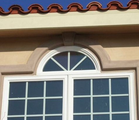Window Trim Crown Moldings
