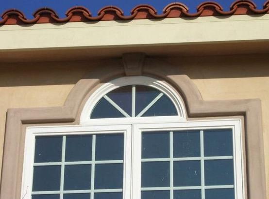 Window Trim Crown Moldings