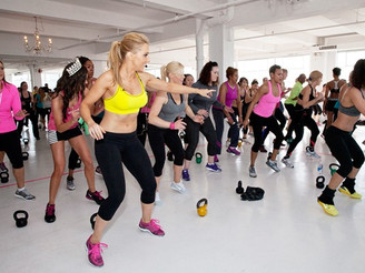 Use Martial HIIT™ To Build Beautiful, Toned Lean Muscles