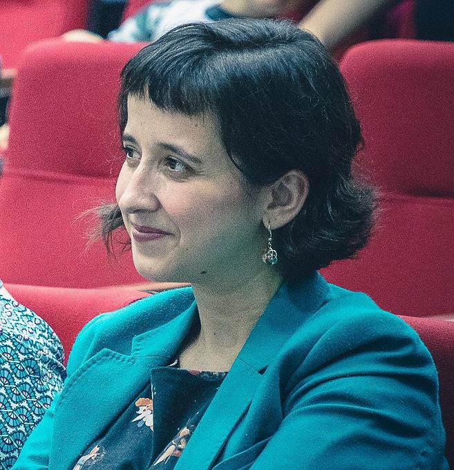 Mariana de Moraes Silveira