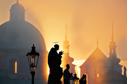 Mysterious Prague