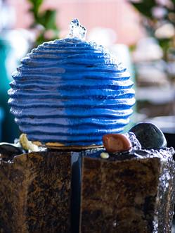 Ceramic Layered Ball