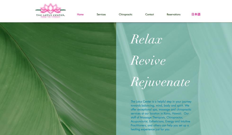 Web & Design | Hawaii | PhynxPhyr Visions