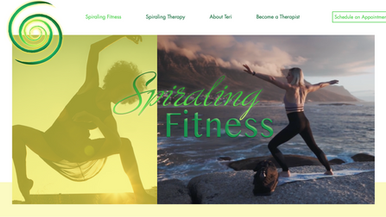 Spiraling Fitness & Spiraling Therapy