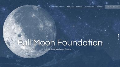 Full Moon Foundation