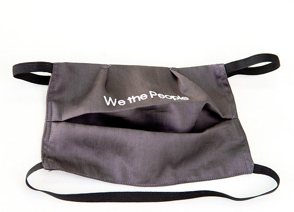 We the People Mask
