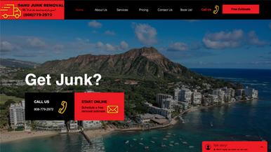 Oahu Junk Removal