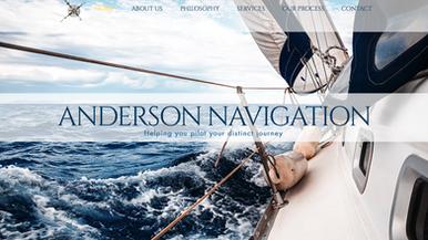 Anderson Navigation