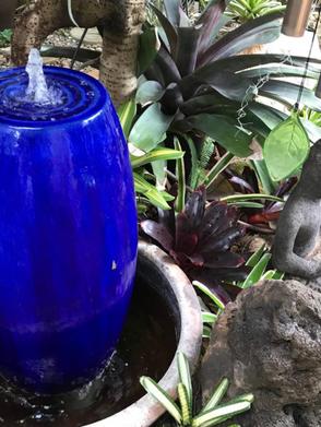 Ceramic Fountains