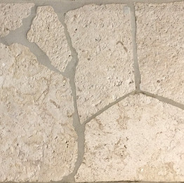 Coral Flagstone