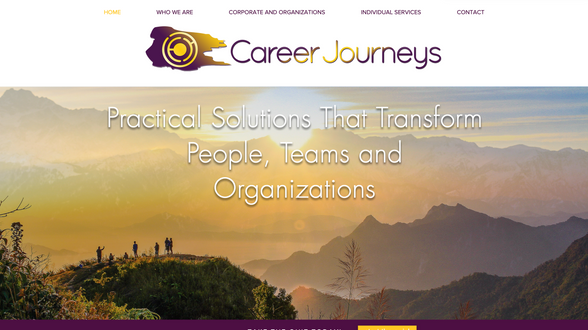 Career Journeys