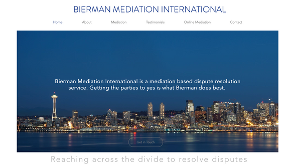 Bierman Mediation International