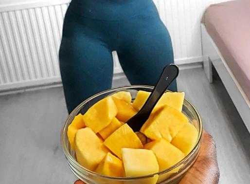 Mangoes and its benefits