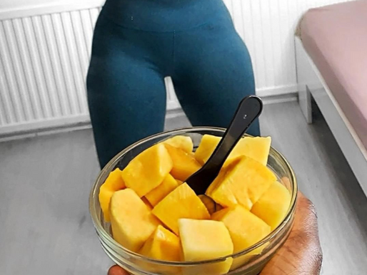 Mangoes and its benefits