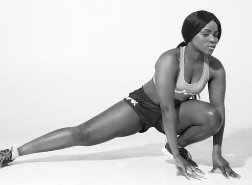 Why we should be Stretching!