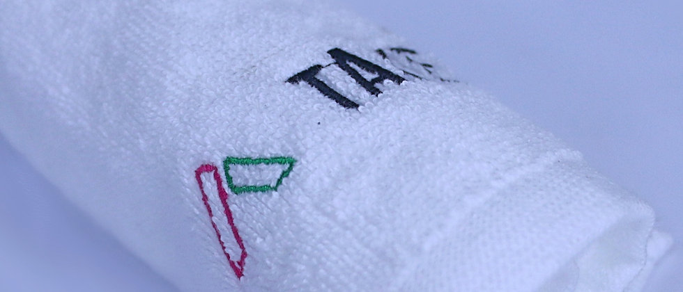 TC Face Towel
