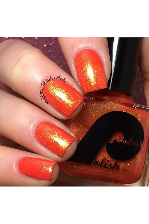Orange Crush (Summer Ready Collection)