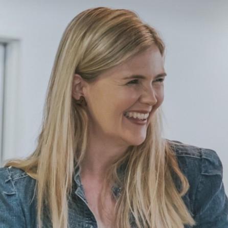 Sarah Purvey