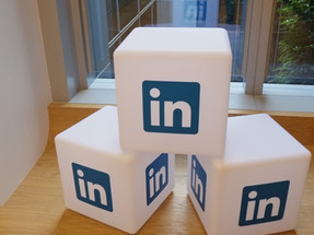 Use LinkedIn to stay engaged