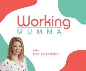 workingmummapodcast