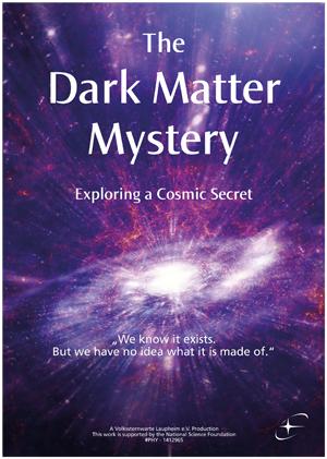 Dark matter mystery