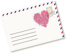 The Letter Lady @ nekosethinks.com