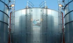 Nekst tankfarm