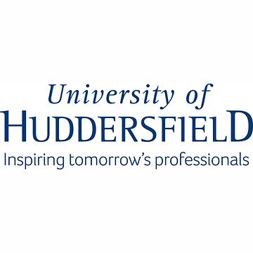 The University of Huddersfield Brass Band