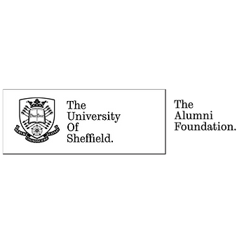 University of Sheffield Alumni Foundation logo