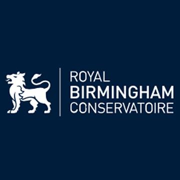Royal Birmingham Conservatoire Brass Band
