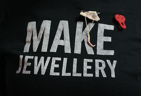 Whau Studios Auckland jewellery