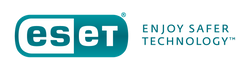 ESET logo - Compact - Colour - Dark Turq tag - RGB