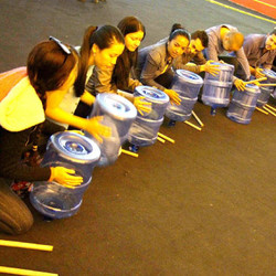 Talleres PERCUACTION