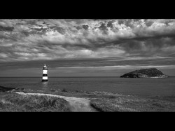 Trywn Du and Puffin Island (HC)