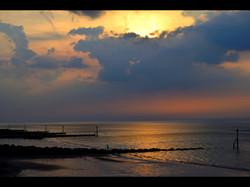 Evening Light - Sheringham (Com)